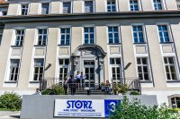 01 KARL STORZ - Visitor and Trainingscenter