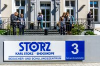 02 KARL STORZ - Visitor and Trainingscenter